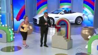 Download The Price Is Right (9/26/14) | Golden Road for a Jaguar F-Type! Video