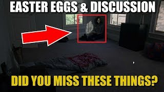 Download The Walking Dead Season 8 Episode 8 Discussion & Easter Eggs - Did You Notice These Things? Video
