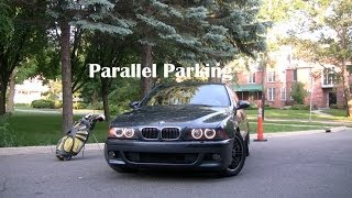 Download How to Parallel Park (The Secret You have to Know!) Video