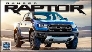 Download 2019 Ranger Raptor: OFFICIALLY REVEALED! (New Spy Photos & Everything We Know) Video
