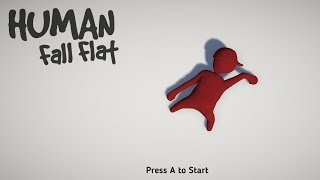Download HUMAN FALL FLAT | Steam Game Video