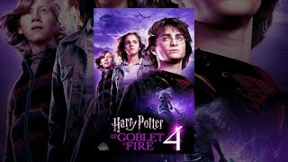 Download Harry Potter and the Goblet of Fire Video