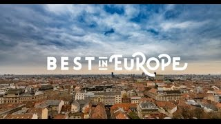 Download The best European destination to travel to in 2017 - Lonely Planet Video