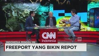 Download Indonesia Minggu Ini: Freeport yang Bikin Report, Aisyah & Demokrasi yang Dinilai Kebablasan Video