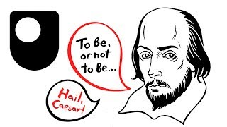 Download Shakespeare: Original pronunciation (The Open University) Video