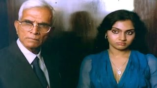 Download Amavasya Chandrudu Scenes - Nancy Misunderstanding To Chandram - Kamal hassan, Madhavi, L V Prasad Video