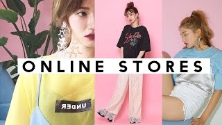 Download 11 Online FASHION Stores EVERY GIRL MUST SEE! (#BBHOODZ + Streetwear Stores) Video