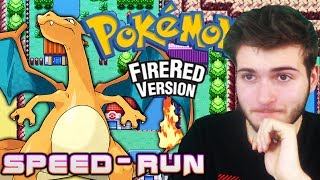 Download 🔴 Pokemon FIRE RED - SPEEDRUN ATTEMPT! | Jason Plays Pokemon Video