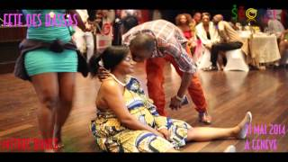 Download Assiko Bassa mythic dance Geneva Video