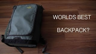 Download World's Best Backpack? (The North Face) Video