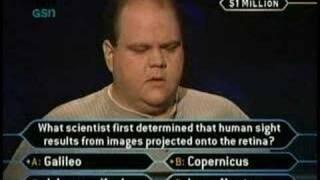 Download Super Millionaire - Bob-O's $1,000,000 Question Video