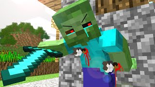 Download Zombie Life - Craftronix Minecraft Animation Video