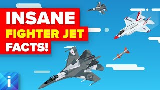 Download 50 Insane Fighter Jets Facts That Will Shock You! Video