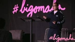 Download Big Omaha 2012: Eddie Huang of Baohaus Video