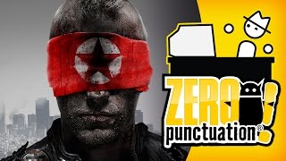 Download Homefront The Revolution (Zero Punctuation) Video