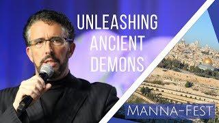 Download Unleashing Ancient Demons | Episode 872 Video
