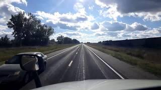 Download BigRigTravels LIVE! Central City to North Platte, Nebraska US 30, I-80-Oct. 12, 2018 Video