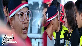 Download Gawat Iyan Ngamuk Dengan Geng Srigala [Anak Jalanan] [24 September 2016] Video