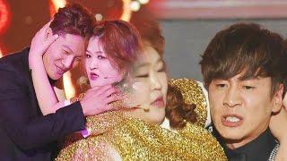 Download 이국주·홍윤화·박지현, 여신으로 변신한 특별무대 @연예대상 20151230 Video