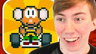 Download MARIO KART, BUT NOT! - Poppy Kart (iPhone Gameplay Video) Video