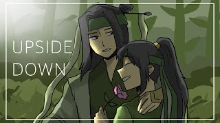 Download UPSIDE DOWN   Animation meme (Backstory) Video