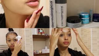 Download My updated skin care routine 2016| JaydePierce Video