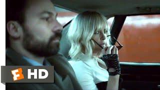 Download Atomic Blonde (2017) - Car Escape Scene (1/10) | Movieclips Video
