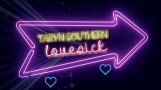 Download Lovesick | Composed with Artificial Intelligence - Official Video with Lyrics | Taryn Southern Video