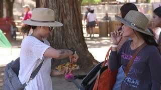 Download Gilroy's Great Garlic Cook-Off Video