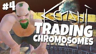 Download Kenshi - Wasteland Freaks #4 - Trading Chromosomes Video