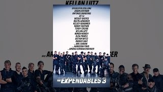 Download The Expendables 3 Video