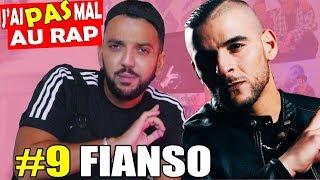 Download J'ai PAS mal Au Rap #9 - FIANSO Video
