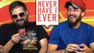 Download NEVER HAVE I EVER | Clogging Toilets and Public Boners Video