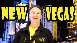Download What's New in Las Vegas for 2019 Video