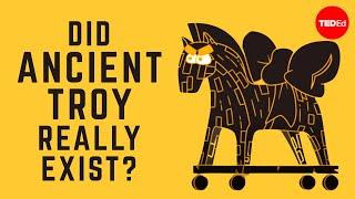 Download Did ancient Troy really exist? - Einav Zamir Dembin Video