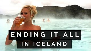 Download TOP SIGHTS IN ICELAND | HOW TO TRAVEL ON $30 A DAY | Ep 53 Video