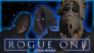 Download ИЗГОЙ-ОДИН:ЗВЁЗДНЫЕ ВОЙНЫ.ИСТОРИИ(ПАРОДИЯ) l STAR WARS ROGUE ONE Weird Trailer(ДУБЛИРОВАННЫЙ) Video