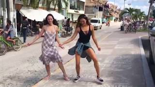 Download Havana Camila Cabello Young Thug Dance Fitness -Melody DanceFit Video