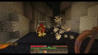 Download Terriss The Miner - Mythic Mobs for Minecraft Video