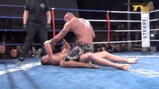Download Janosch Stefan vs Dritan Barjamaj Video