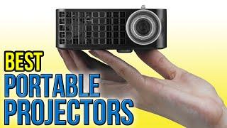 Download 10 Best Portable Projectors 2016 Video