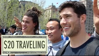 Download Shanghai, China: Traveling for 20 Dollars a Day - Ep 1 Video