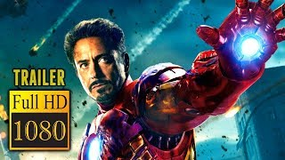 Download 🎥 AVENGERS: INFINITY WAR (2018) | Full Movie Trailer in Full HD | 1080p Video