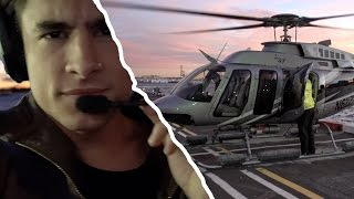Download JUMPING OUT OF A HELICOPTER?! Video
