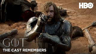 Download The Cast Remembers: Rory McCann on Playing The Hound | Game of Thrones: Season 8 (HBO) Video