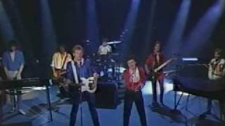 Download Air Supply - Making Love Out Of Nothing At All (HQ Audio)(SOLID GOLD) Video