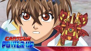 Download Episode 133 - Bakugan|FULL EPISODE|CARTOON POWER UP Video