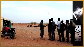 Download 🇳🇪 Niger: Europe Migration | People and Power Video