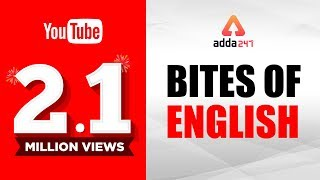 Download Bites of English | Rearrangement of Sentences Tricks | Online Coaching for SBI IBPS Bank PO Video
