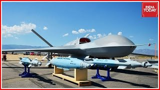 Download India's Mega Deal With USA To Acquire Predator Drones Video